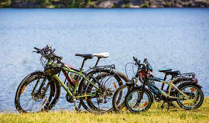 Cykeltur 3
