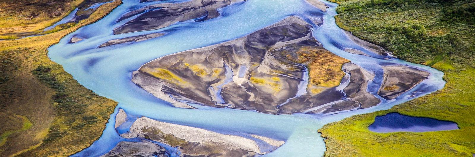 Sarek Nationalpark