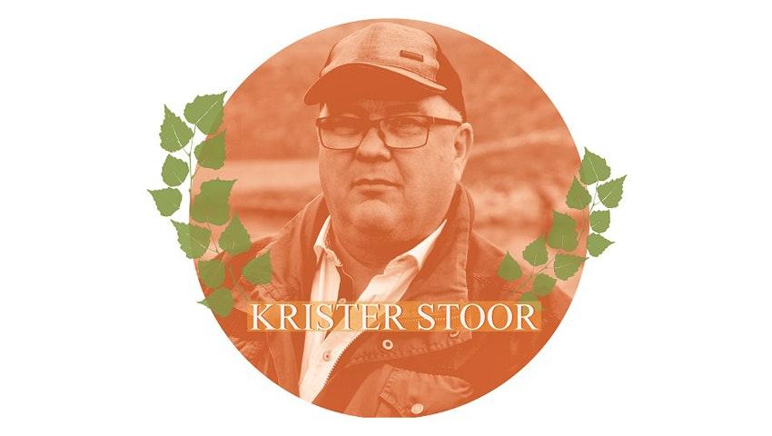 Krister Stoor