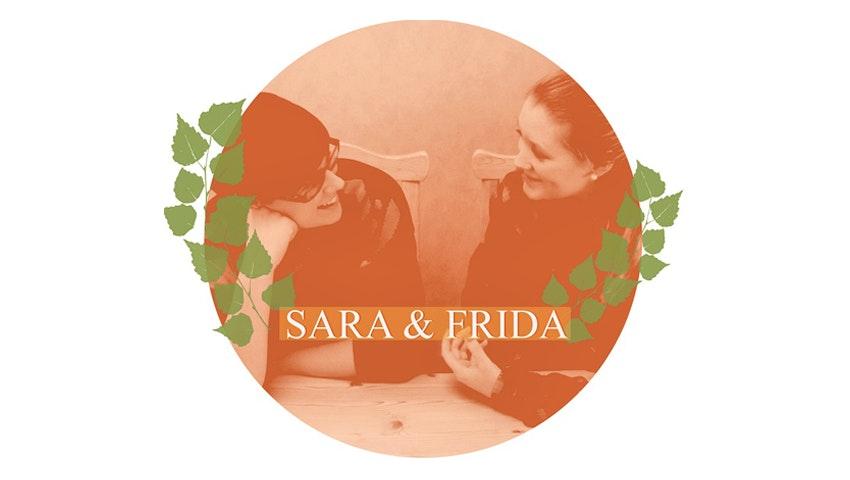 Sara och Frida
