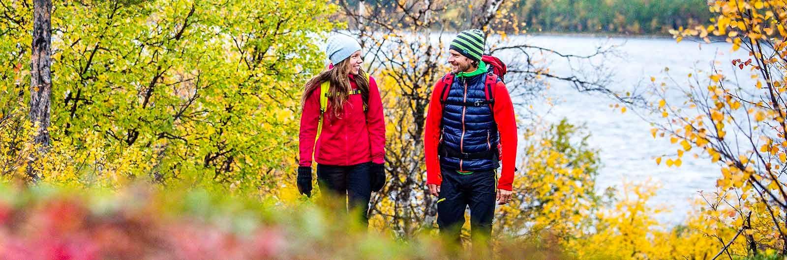 vandring-hösten
