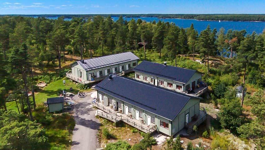 Skärgårdstips Svenska Turistföreningen