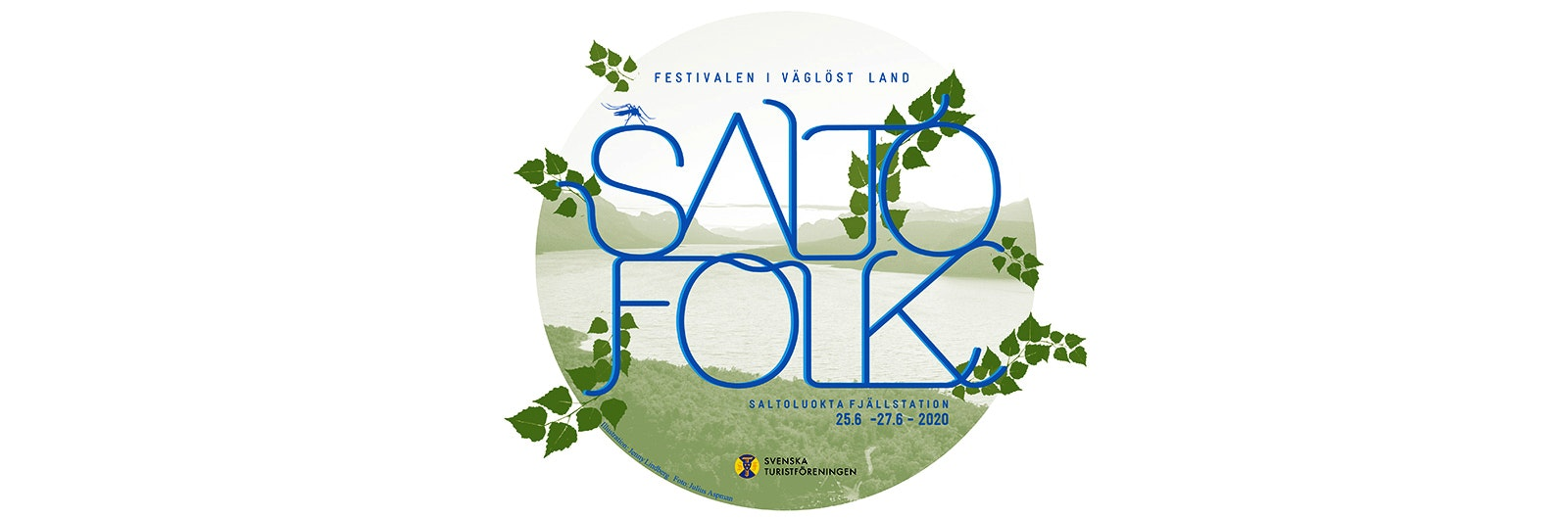 Stor logga för Saltofolk 2020