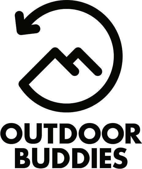 Outdoor Buddies logotyp